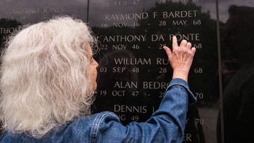 Memorial Day: 50 years after death in Vietnam, their brother is not forgotten
