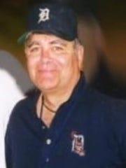 Robert Seaman