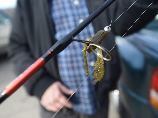 The Gone Fishing Event is this weekend at Bass Pro Shops in Port St. Lucie.
