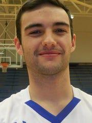 Union County High School boys basketballDerek Dearth