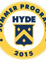 Summer Programs Shield 2015