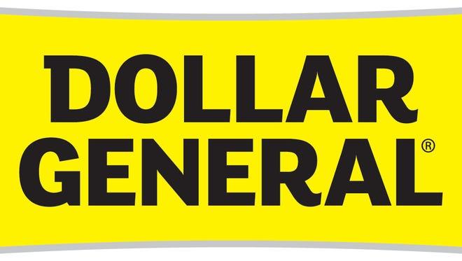 Dollar General opens a store in Glassboro.
