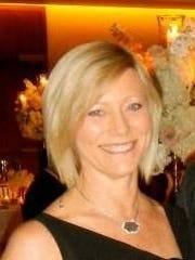 Michelle Smythe, artist and K Spcae Contermporary executive director