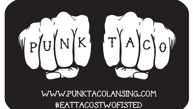 Lansing restaurant Punk Taco plans to open an East Lansing location on Grand River Avenue.