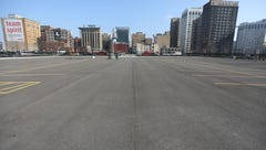 Ilitches can maximize parking money thanks to favorable city ruling on LCA lot designs