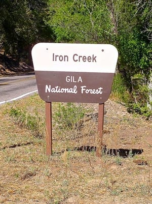 Iron Creek is one of many campgrounds that is opening Thursday.