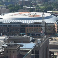 Little Caesars Arena preview week includes tours