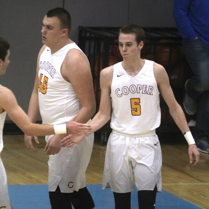 Cooper, Ryle headed to 33rd District finals