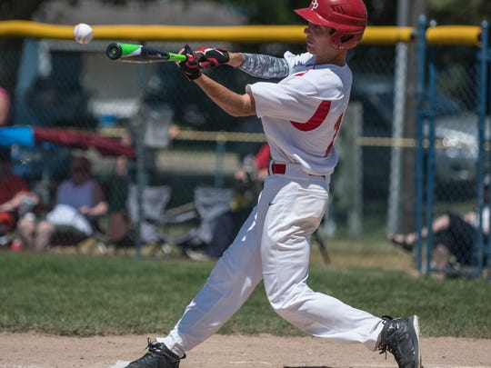 Ryan Reincke is one of the top baseball players of the decade at St. Philip. The Enquirer has listed its Top 10 and is asking readers to vote for No. 1