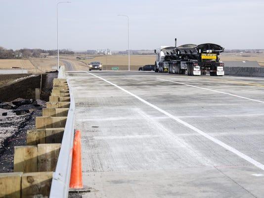 SFA 1206 DR Highway 115 update