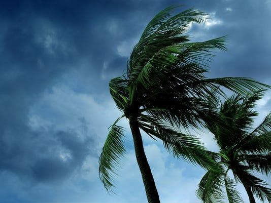#stock Tropical Storm Hurricane Stock Photo