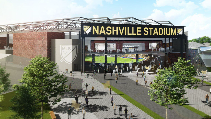 Nashville MLS group to make final pitch in New York: What you need to know