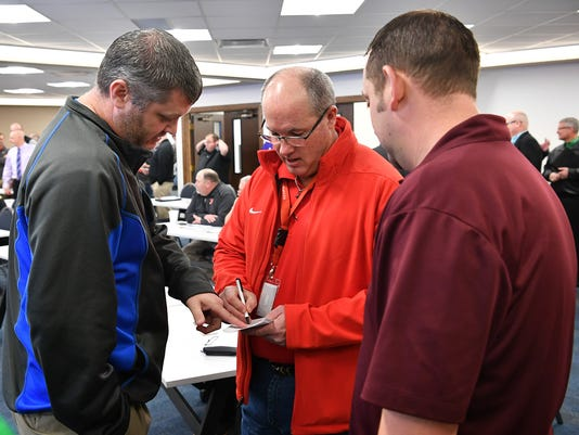 UIL Realignment 2018 2