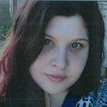 Angela Russo, 24, was last seen Tuesday, April 19, in a blue 2007 Honda Accord, according to police.