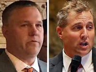 Western Wisconsin lawmakers trade barbs in GOP primary for state Senate