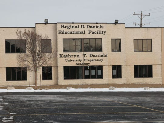 Kathryn T. Daniels University Preparatory Academy,