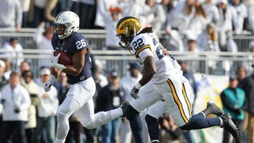 Michigan football vs. Penn State: How to watch tonight's game