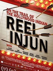 """Reel Injun,"" a 2010 documentary which examines Hollywood's"