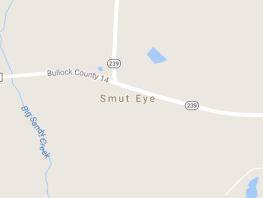 Smut Eye, Ala.