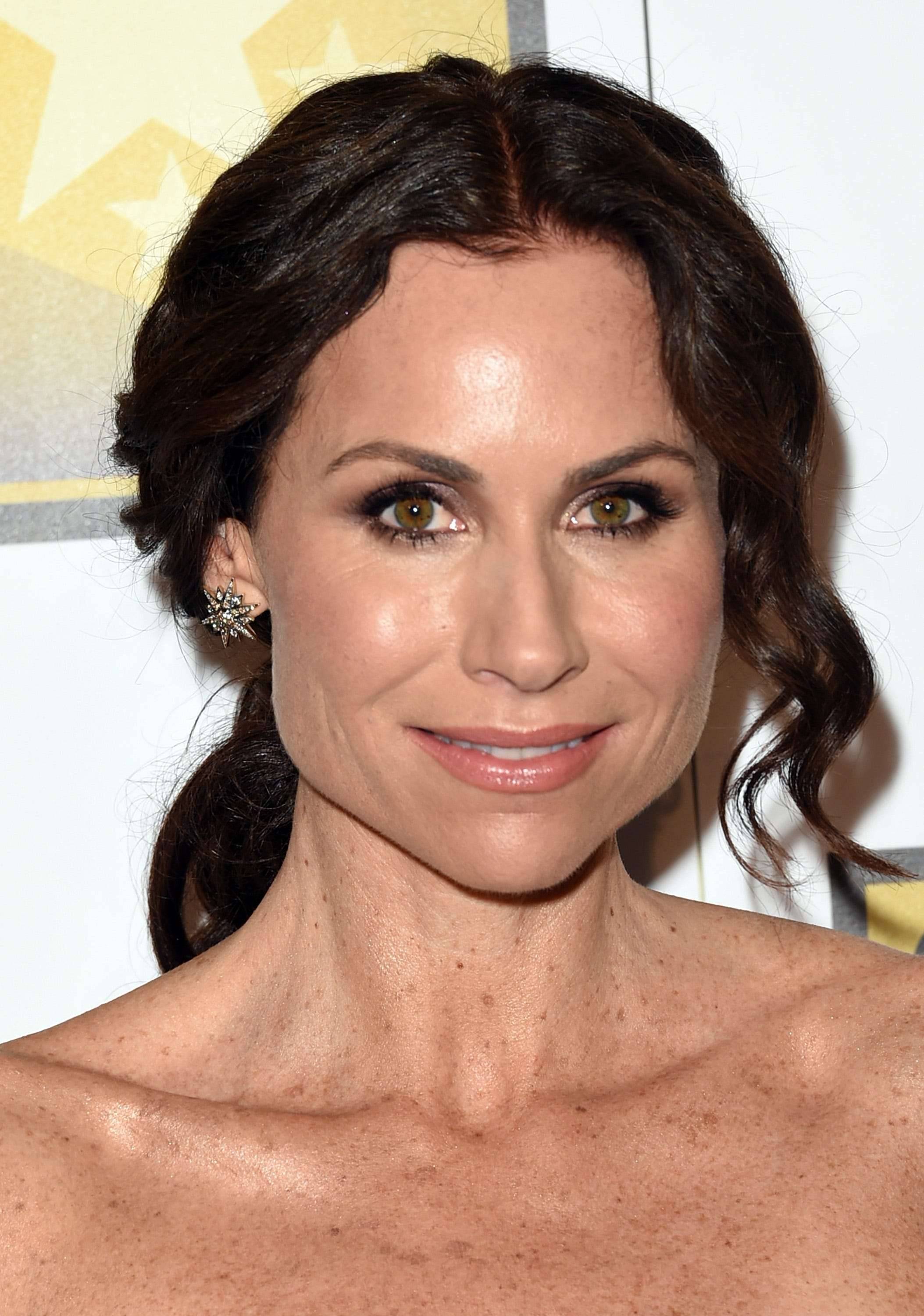 Minnie Driver to Star in ABC Comedy Pilot 'Speechless'
