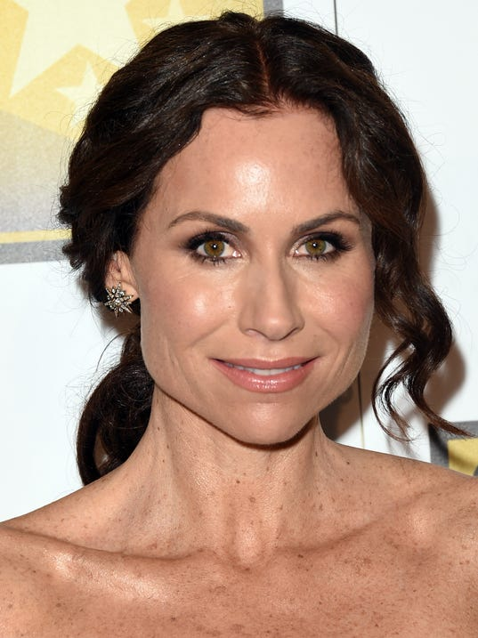 Minnie Driver This Is Such Vindication