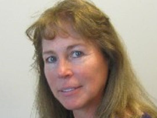 Brenda Dueck