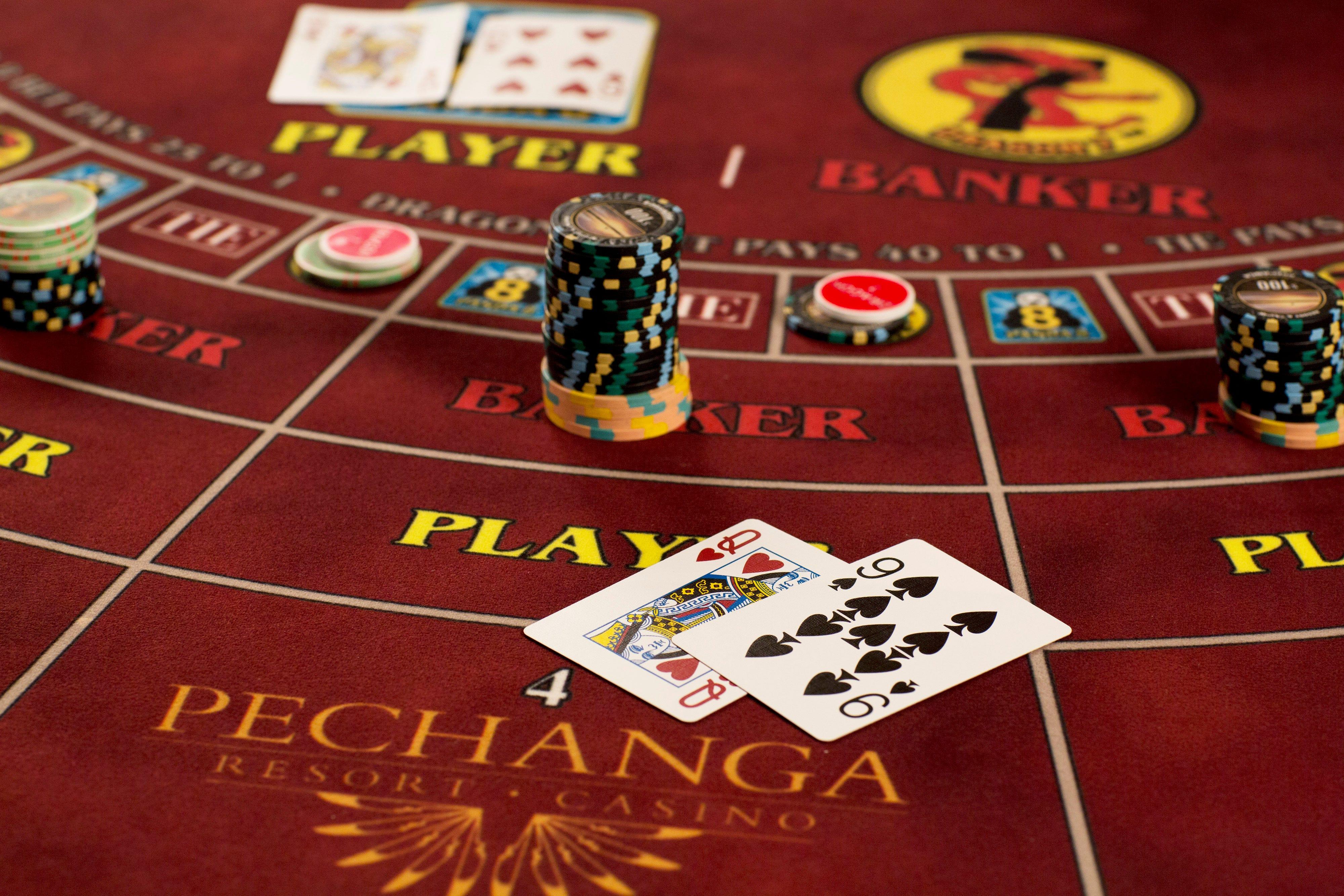 Choice casino gamble plantation history
