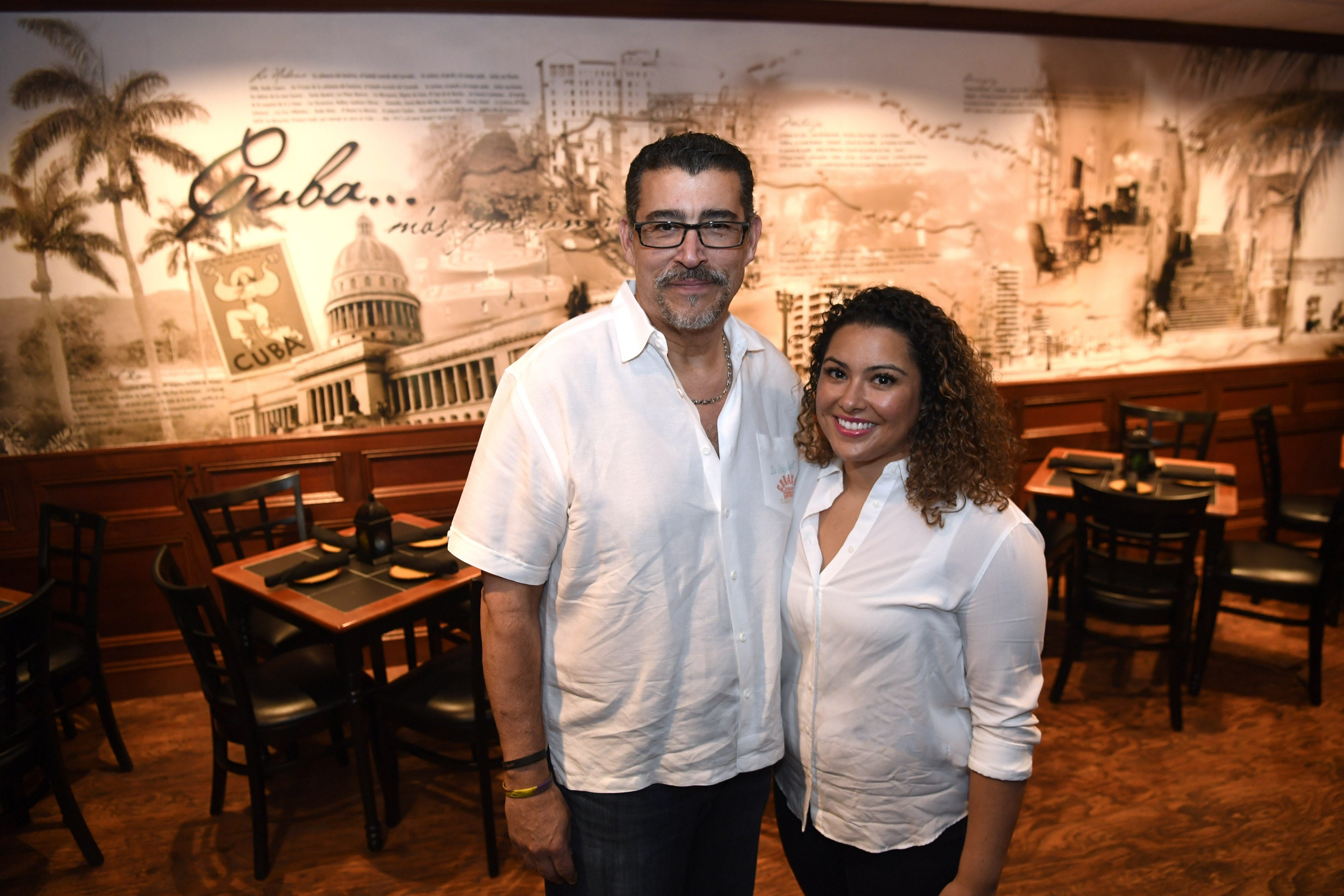 Azucar cuban restaurant jersey city