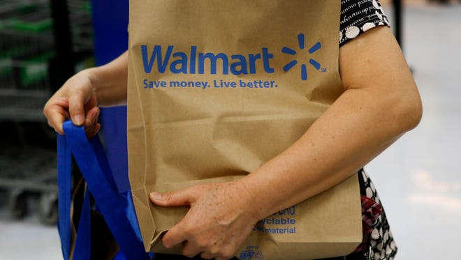 Walmart announced its first official animal welfare policy Friday, calling for less use of antibiotics and outlining living standards for animals.