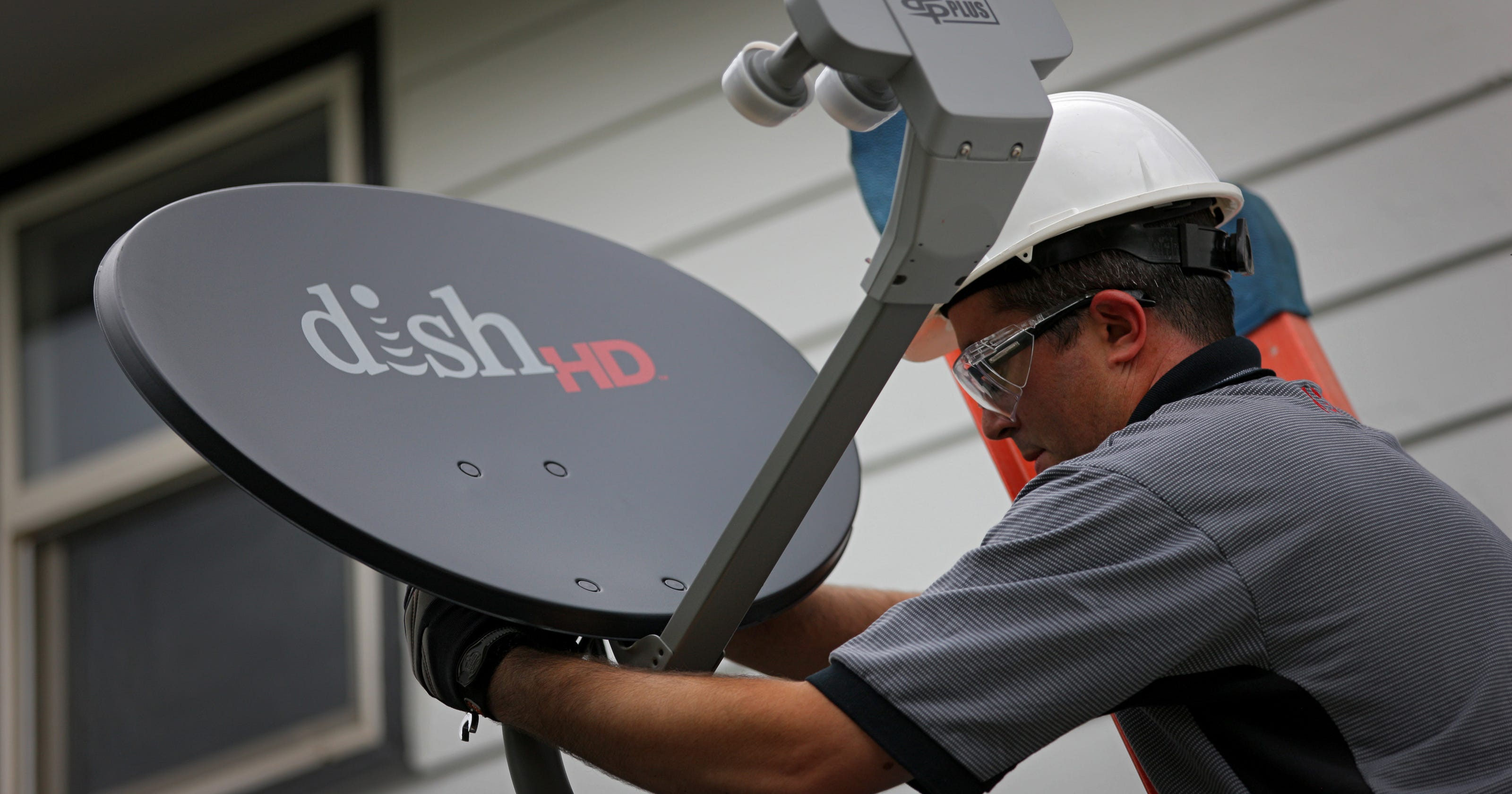 Local stations returning for Dish Network customers
