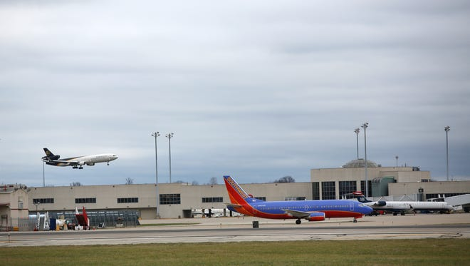 OneJet to offer nonstop flights to Kansas City and Raleigh