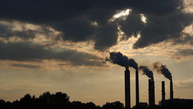 The EPA's Clean Power Plan will require power plants to reduce carbon emissions by 32 percent from 2005 levels by 2030.