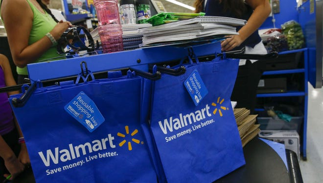Walmart is hiring 300 workers for its new store in Little Egg Harbor.