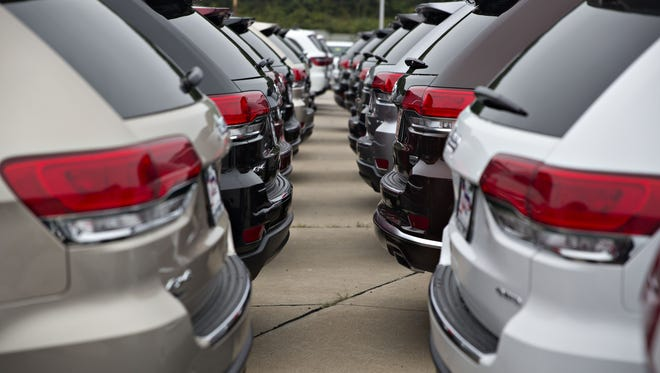 New Jersey's auto retail industry has hit the $33 billion sales mark, as well as $5 billion in employee compensation and state and local taxes, according to the New Jersey Coalition of Automotive Retailers