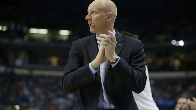 Xavier, coached by Chris Mack, will have complete availability of freshman Tyrique Jones after he was cleared academically.