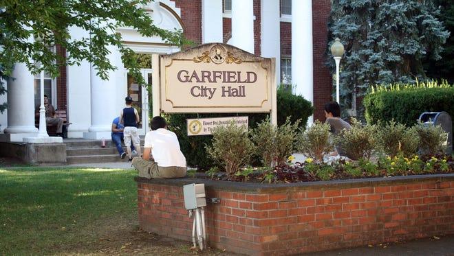 Garfield City Hall.