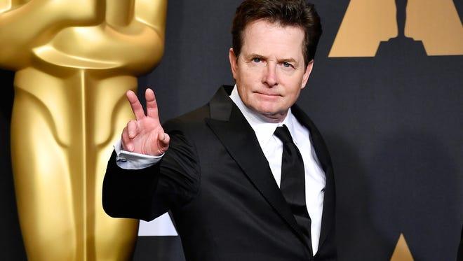 Michael J. Fox: June 9, 1961.