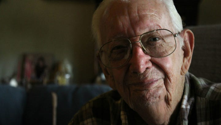 Jack Barham, long-time Shreveport photographer, dies