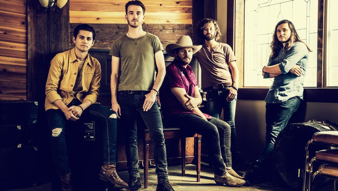 "Lanco is generating some serious buzz thanks to its hit single ""Greatest Love Story."" The country band, along with Kane Brown, opens for Chris Young on Thursday at the Resch Center."