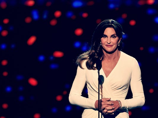 caitlyn how she conquered at espys
