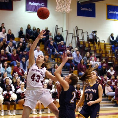 Morristown, Chatham to meet for third time in MCT girls basketball final