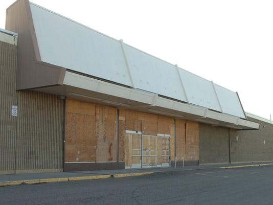 A Kmart store in Billings will close.