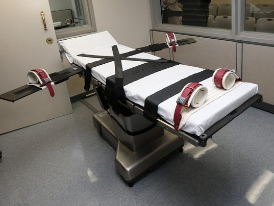 Supreme Court lethal injection