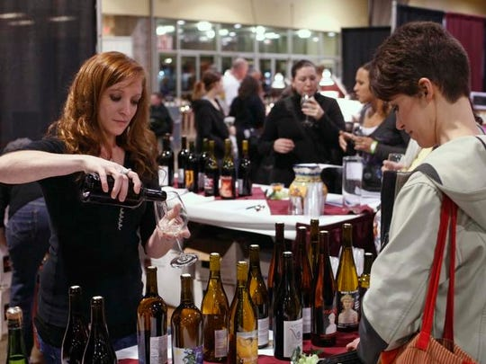 Sample the bounty of the state at First Taste Oregon