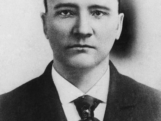 Andrew Helgelein, a farmer from South Dakota was lured to LaPorte, Ind. by Belle Gunness. Within days of depositing his life savings at the Savings Bank of LaPorte, Helgelien vanished.
