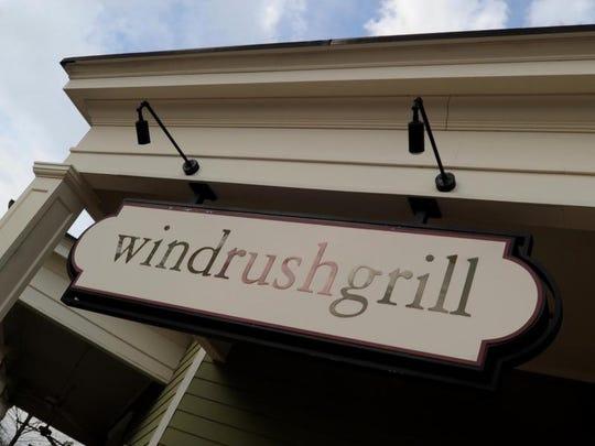 Windrush Grill in Shreveport.