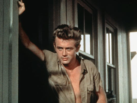 James Dean received his second posthumous Best Actor