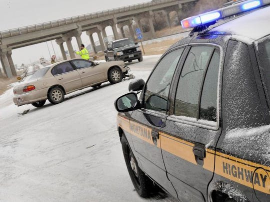 The Montana Highway Patrol has released some preliminary numbers on deaths and crashes in Montana for 2019.