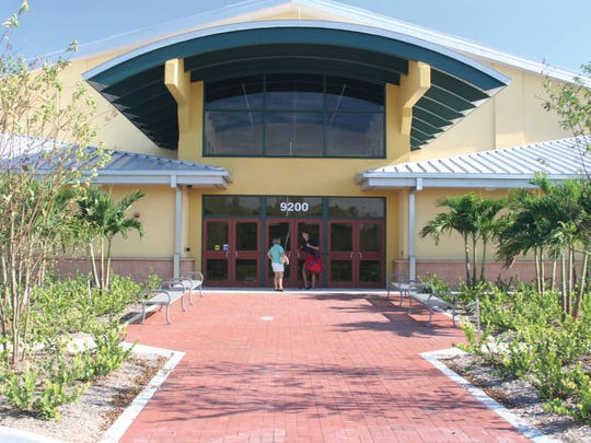 The Estero Recreation Center will host Winter Fest, a fun-filled evening of holiday cheer.