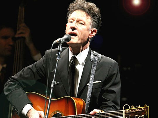 Don't miss Grammy winner Lyle Lovett at an entertaining evening of eclectic, country-tinged music at The Capitol Theatre.
